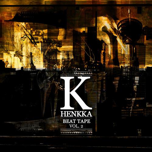 K Henkka - Lonnie