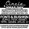Circle Christmas Day 2013 Promo Classic Mix < Over 25's