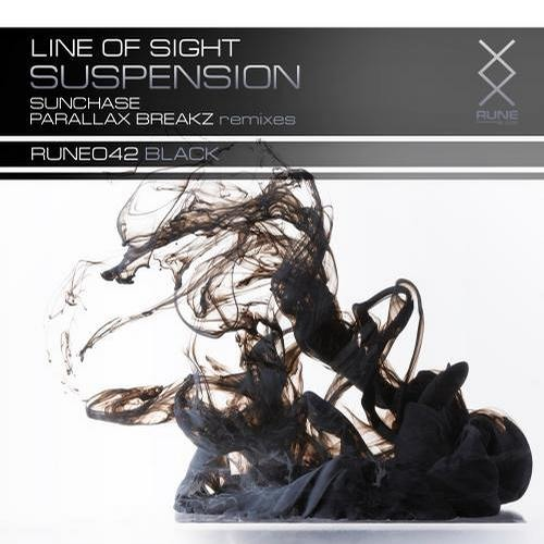Line Of Sight - Suspension (Sunchase Remix) [Rune Recordigs] - OUT NOW!