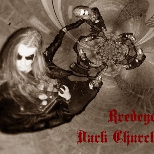 Rredeye - Dark church