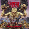 SUICIDAL ANGELS - Marching Over Blood