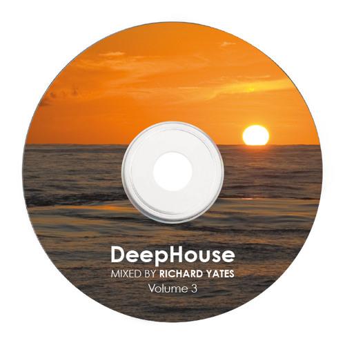 Deep House April Mix 2012