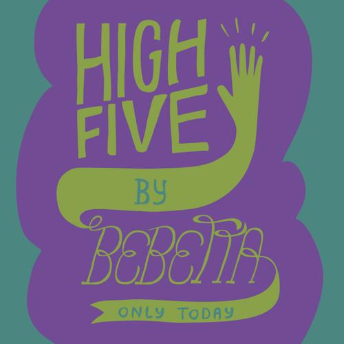 Bebetta - High Five