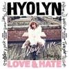 Hyolyn - Lonely
