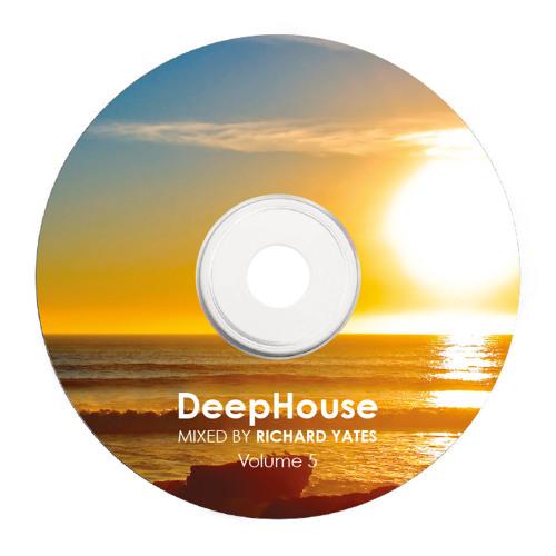 Deep House May Mix 2012