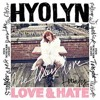 Hyolyn One Way Love Mp3