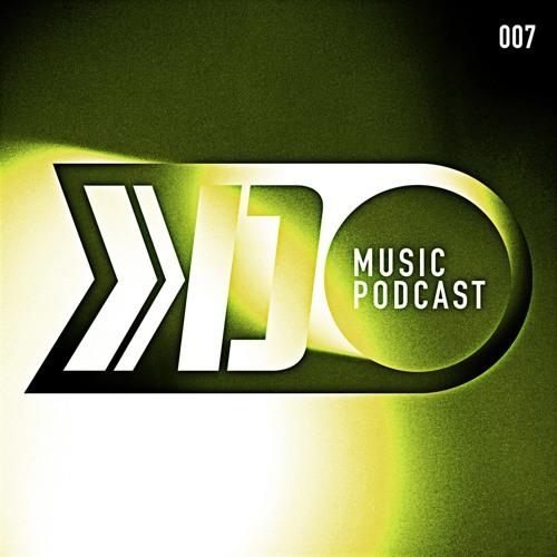 KD Music Radio: EPISODE 007 by Kaiserdisco