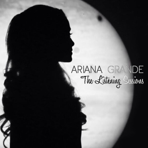 Ariana Grande - Right There (Acoustic)