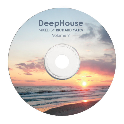 Deep House Feb Mix 2013