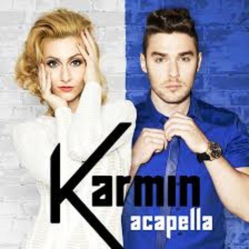 Karmin Acapella Cover By Saraswati