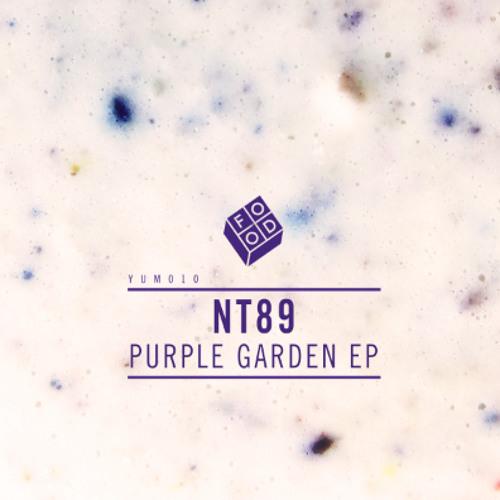 Purple Garden [FOOD MUSIC] on Rinse FM
