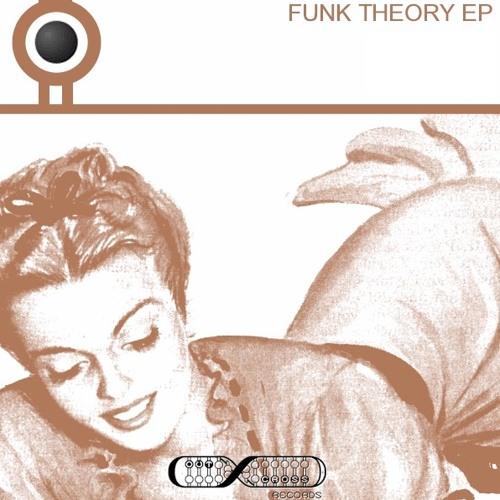 Matt Hughes - L A Funk (Original Mix)