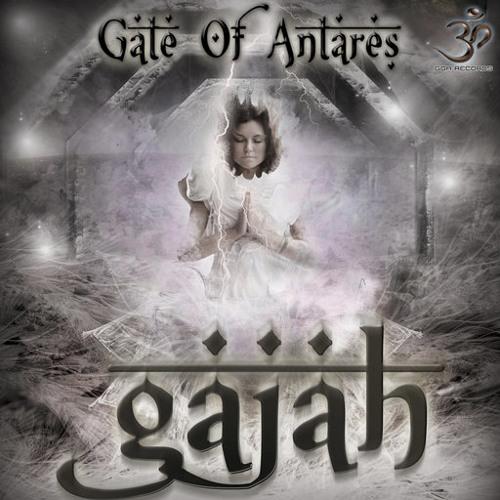 Gajah & Synesthezik-4th Dimension / GOA RECORDS