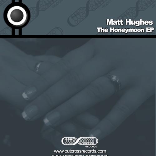 OCD0009  - Matt Hughes - Wedding Bells (Original Mix)