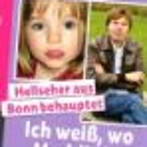Interview zum Fall Maddie auf Radio Bonn / Rhein-Sieg vom 5.12.2013