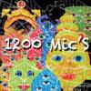 1200 micrograms - 1200 Mic´s  (cd mix by Rikki Rokkit)