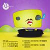 02- Fabio Sun & Joseph Creatura - El Gringo (Original Mix) CUT