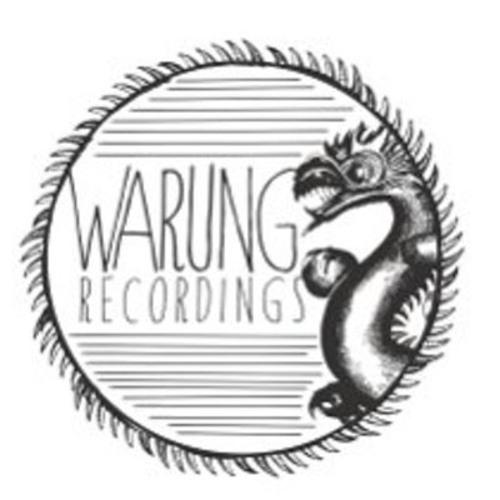 Kolombo & Malikk - Reprezent! Warung 11Years Compilation