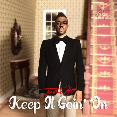 Keep It Goin' On