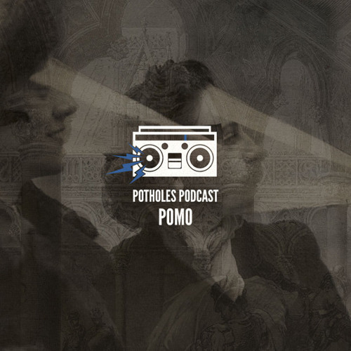 Potholes Podcast (Pomo)