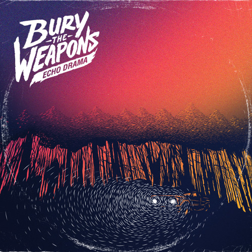 Bury The Weapons EP