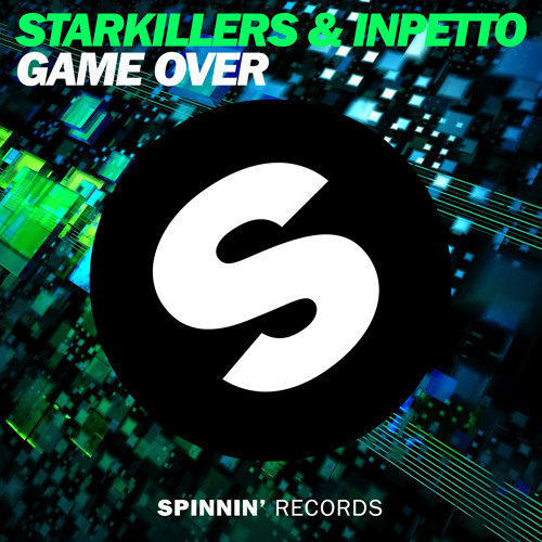 Starkillers vs Inpetto - Game Over