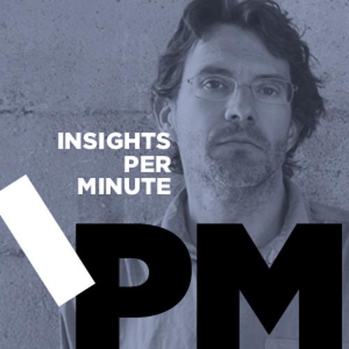 Insights Per Minute: John Bertram on Silence