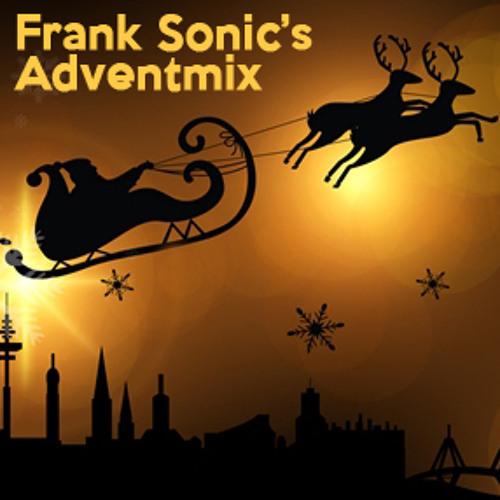 Frank Sonic's Adventmix