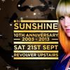 Revolver Saturday Morning 10 year Anniversary Set Sep 2013 Pt 2
