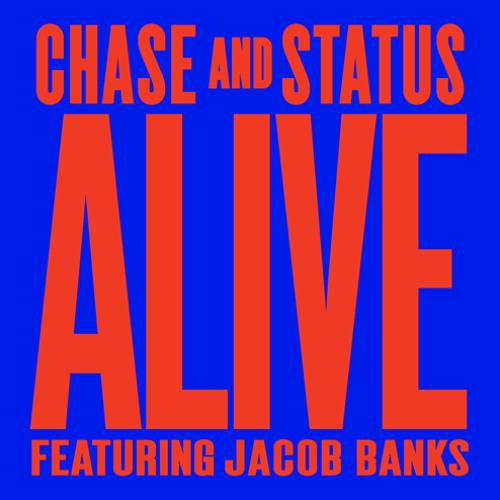 Alive Feat Jacob Banks (Mefjus Remix)