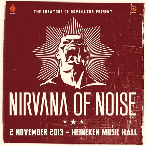 Nirvana of Noise 2013 | Blackbox | Korsakoff