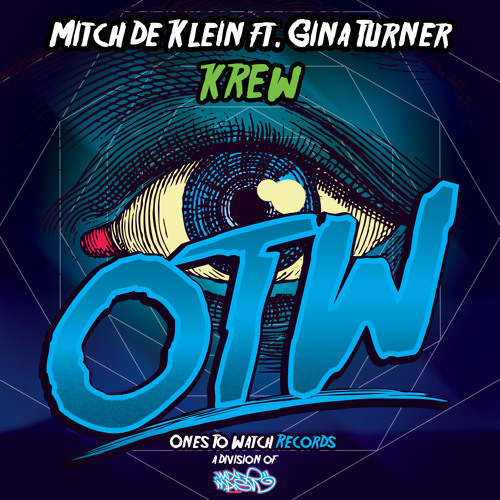 Mitch de Klein - Krew (Played by Laidback Luke)