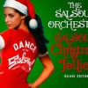 The Salsoul Orchestra (ft. Jocelyn Brown) - You're All I Want For Christmas