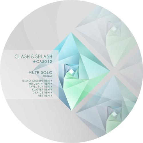 Mute Solo -Signal (Klaster Remix)