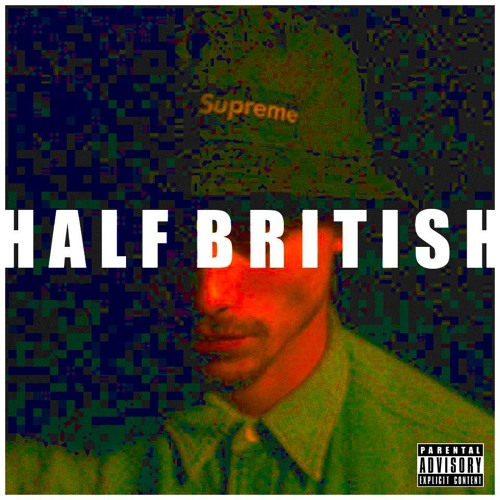 Half British