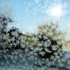 Looking through a frozen window - Milana - on iTunes!