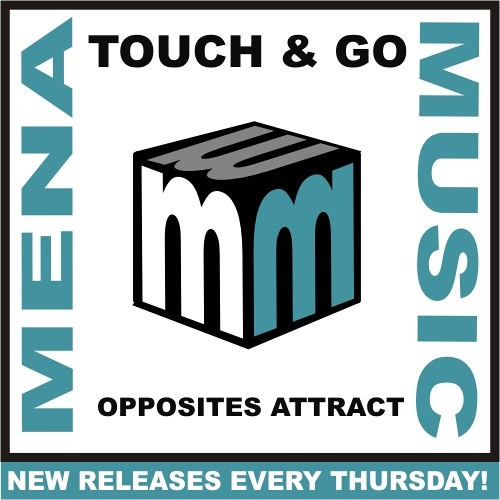 Touch and Go  - Opposites Attract - CLIP (menamusic.com)