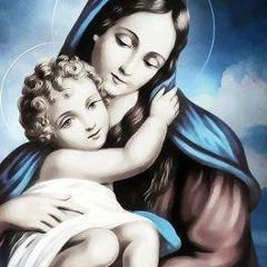 مديح يا م ر ي م - العشرة اوتار - من مدايح كيهك للقديسة العذراء مريم