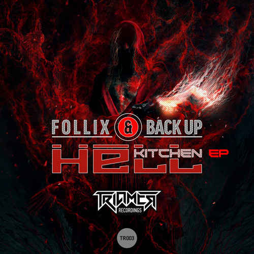 3. Follix & Back Up - California (cut) (Triamer recordings forthcoming)