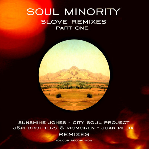 Soul Minority -  For Real (JM Brothers, Vicmoren Remix)