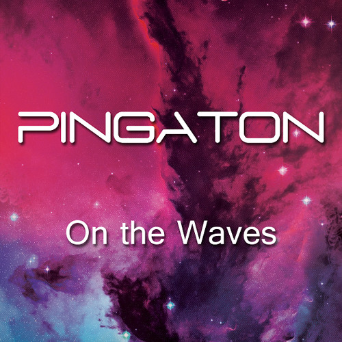 Pingaton - On the waves (track preview)