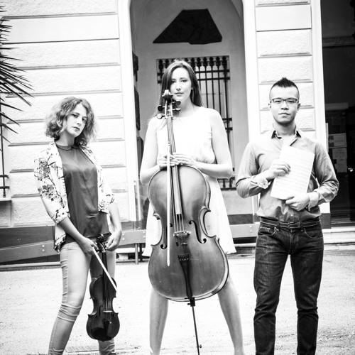 Apeiron Trio - Shostakovich Piano trio n 2 Andante
