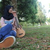 Zee Avi - Honey Bee (ukulele Cover)