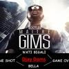 Maitre Gims & Wati B & Bigali & Vitaa feat Djay Dams - Bootleg 2013