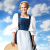 Direct from Hollywood: Carrie Underwood Takes On Maria In 'The Sound Of Music Live!'