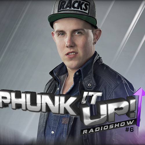Phunk It Up Radio #6 (hosted by Dr. Phunk)