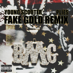 Fake Gold (feat Plies)