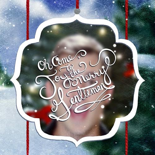 CHRISTMAS CAROL MEDLEY 2013 | Acapella