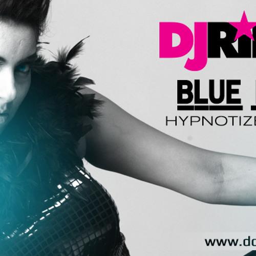 DJ RINK - BLUE EYES - HYPNOTISED MIX