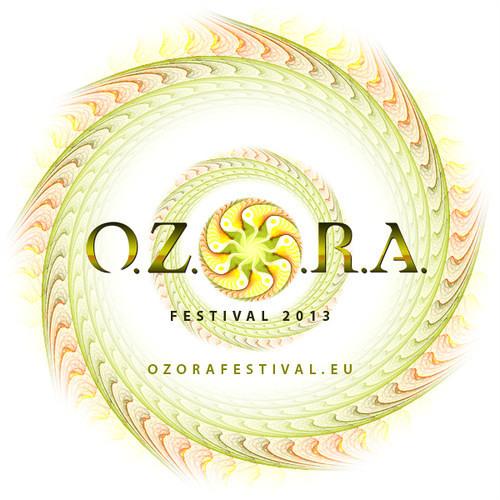 DJ Zen @ O.Z.O.R.A. 2013 Main Stage